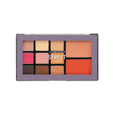 Etude House Play Color Multi Palette Street Fashion