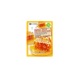 FOODAHOLIC 3D Natural Essence Mask Royal Jelly