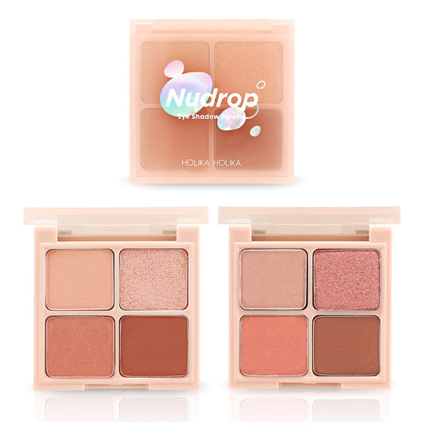 Holika Holika Nudrop Piece Matching Shadow