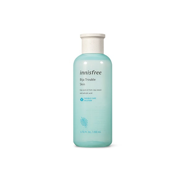 Innisfree Bija Trouble Skin200ml