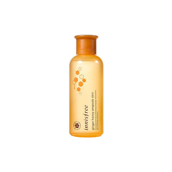innisfree-ginger-honey-ampoule-skin-main