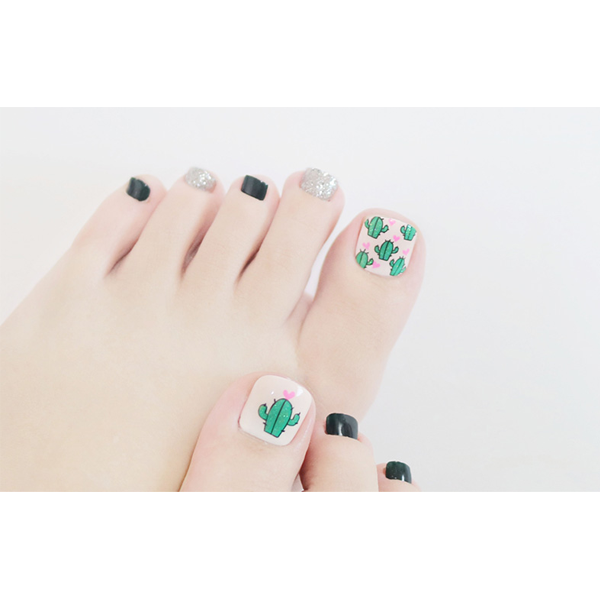 Innisfree Magic Press Pedicure