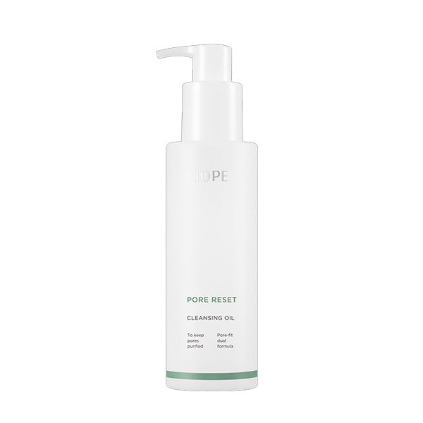 iope-pore-reset-cleansing-oil