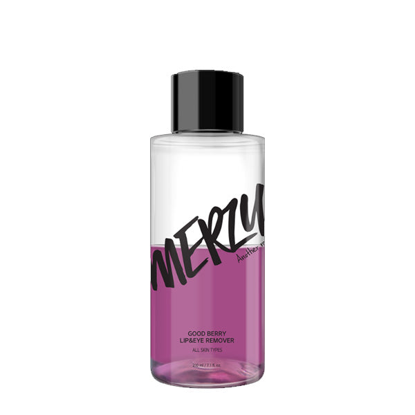 MERZY Good Berry Lip & Eye Remover
