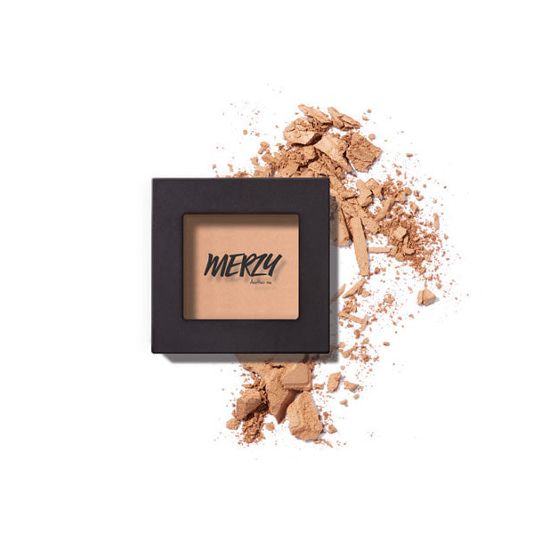 MERZY The First Eye Shadow E1