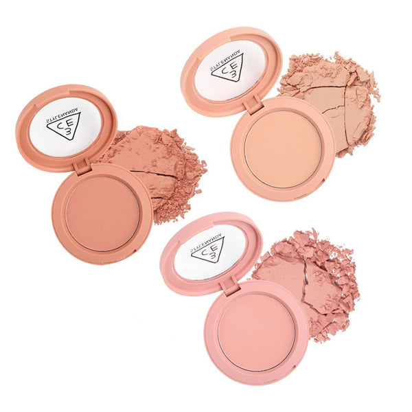 3CE Mood Recipe Face Blush