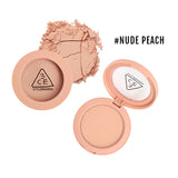 3CE Mood Recipe Face Blush Nude Peach
