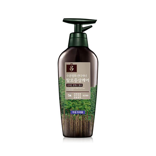 Ryo Pyeonbaeksu Moisturizing & Hair Loss Care Conditioner