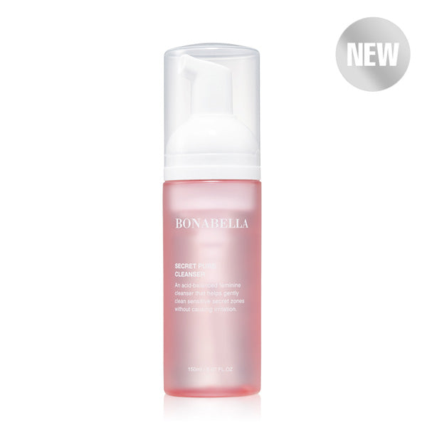 bonabella-secret-pure-cleanser