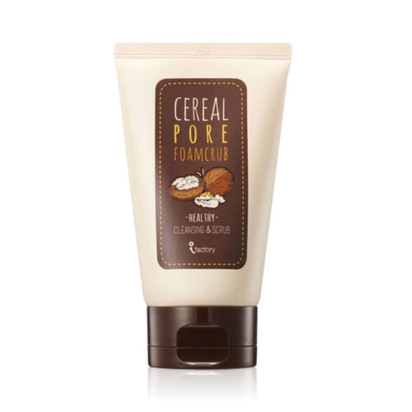 Some By Mi Cereal Pore Foamcrub Package
