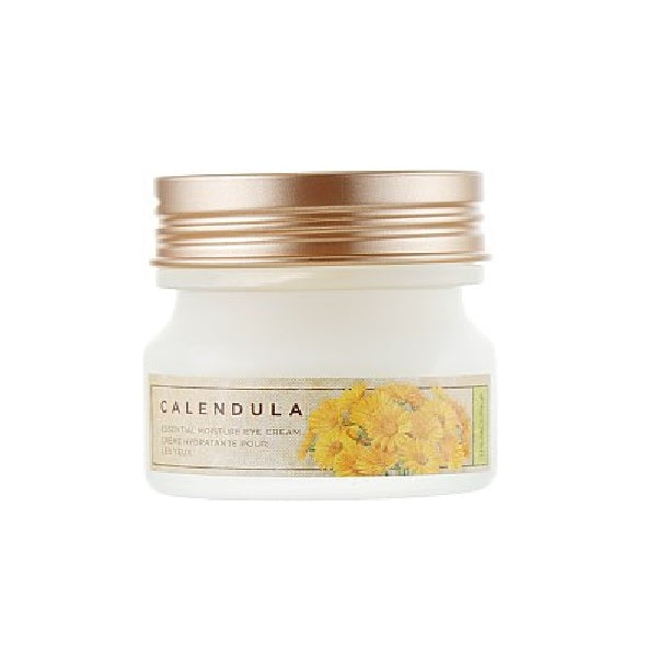 the-face-shop-carendula-essential-moisture-cream