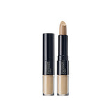 the SAEM Cover Perfection Ideal Concealer Duo 02