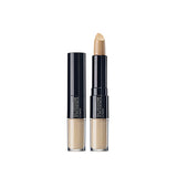 the SAEM Cover Perfection Ideal Concealer Duo 01