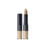 the SAEM Cover Perfection Ideal Concealer Duo 03