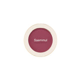 the SAEM Saemmul single Blusher PP02