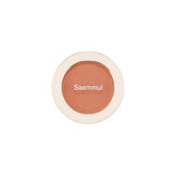 the SAEM Saemmul single Blusher BE02