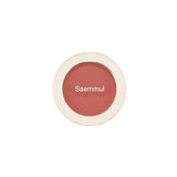 the SAEM Saemmul single Blusher RD03