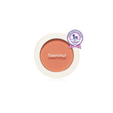 the SAEM Saemmul single Blusher OR04