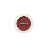 the SAEM Saemmul single Blusher RD02