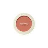 the SAEM Saemmul single Blusher OR01