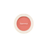 the SAEM Saemmul single Blusher CR03