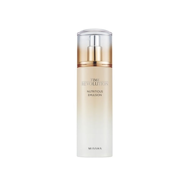 Missha_[Time Revolution]_Nutritious_Emulsion