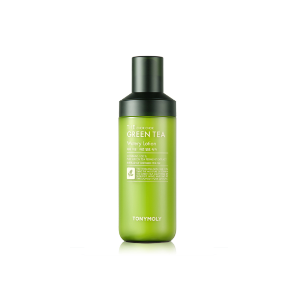 tonymoly-the-chok-chok-green-tea-lotion