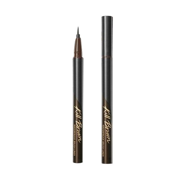 clio-waterproof-brush-liner-kill-brown