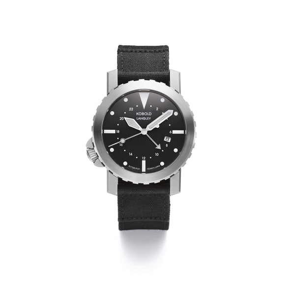 Langley GMT Automatic