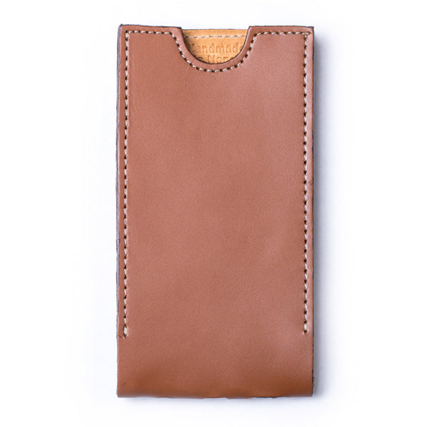 Kobold leather iPhone cover