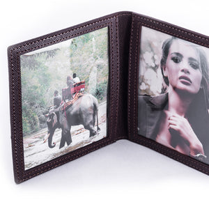 Kobold travel picture frame