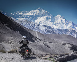30-Days Nepal by Motorcycle