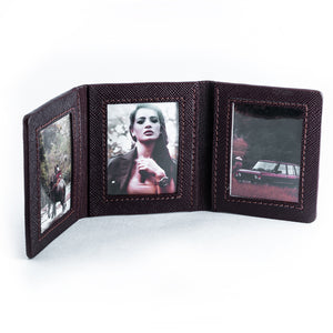 Mini Travel Picture Frame