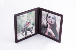 Large Travel Picture Frame