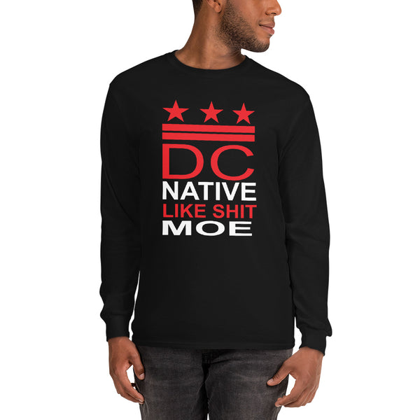 DC Native LSM V2 Long Sleeve T-Shirt