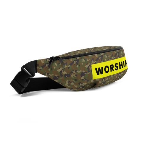 Worship Camo Pack - Bella Rose Closet