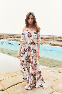 Lively Maxi Dress