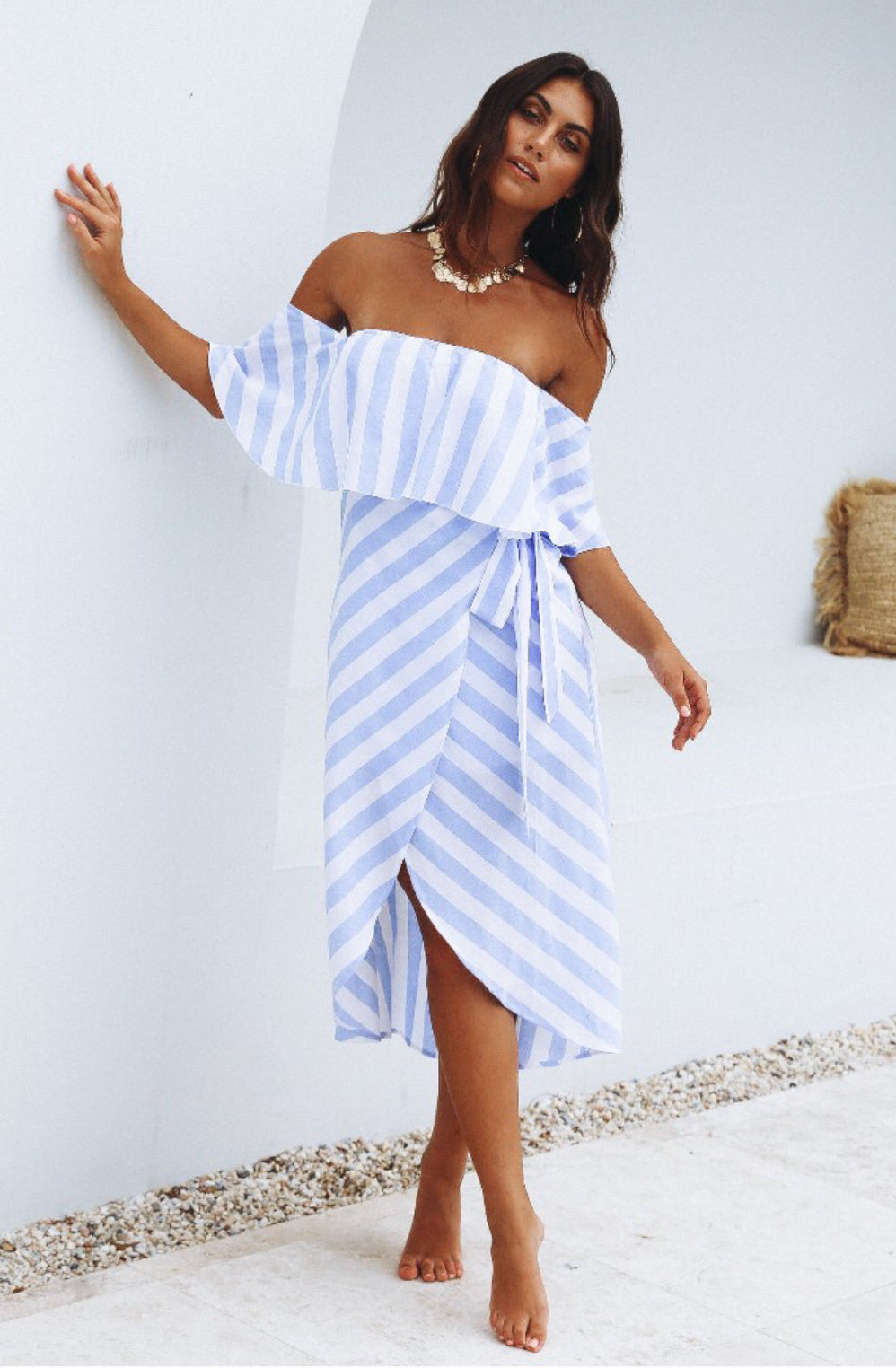 The Bora Bora Dress