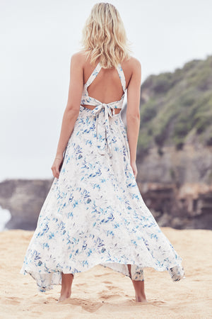 Endless Summer Maxi Dress
