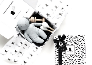 happy little toki baby gift set