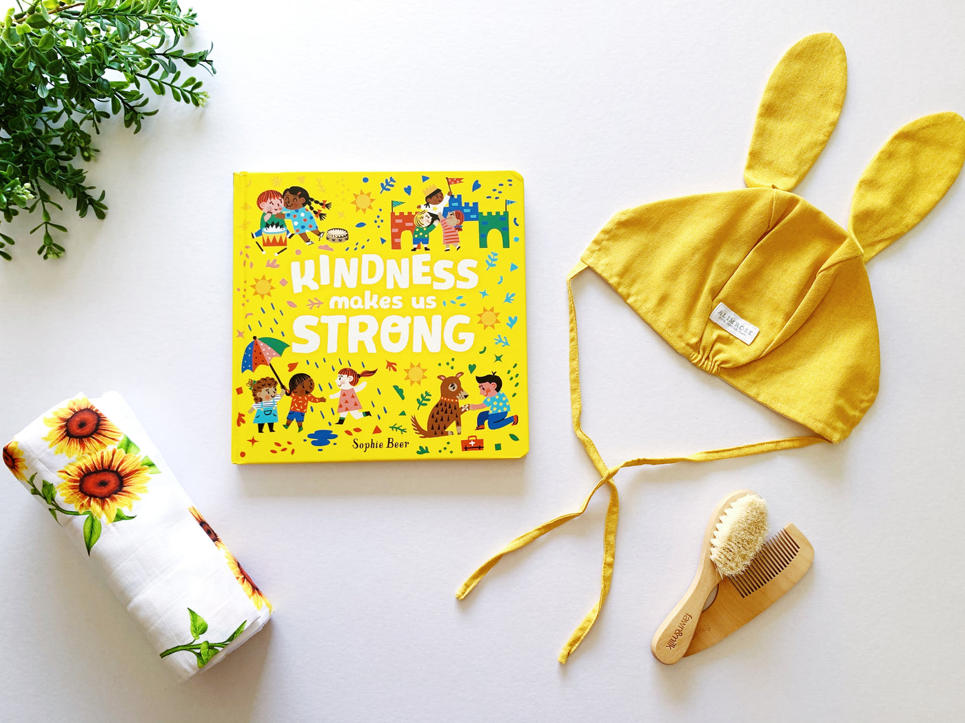 Kindness Baby Gift Set
