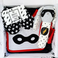 Super Hero Baby Gift Set