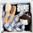 Baby Doll Blue Gift Set