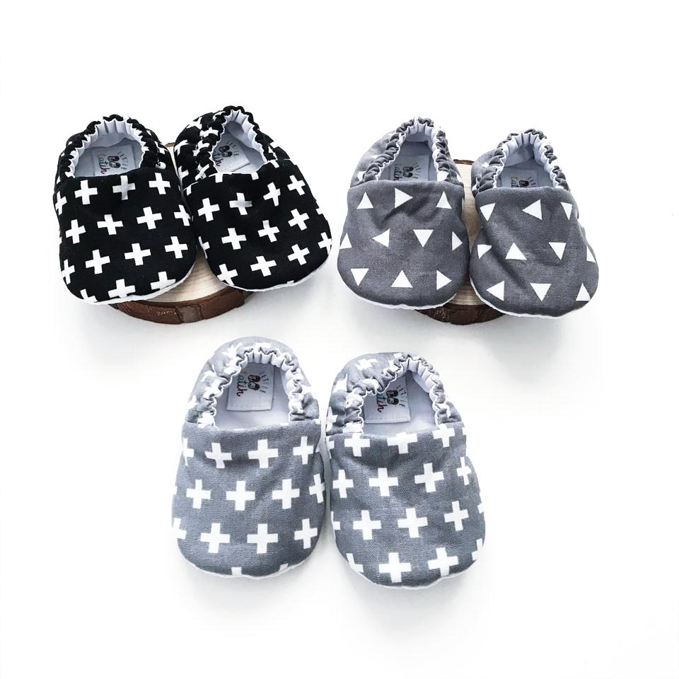 handmade baby shoes