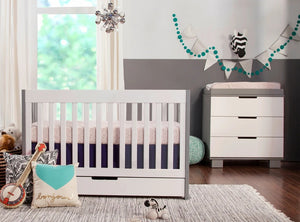 Mercer Collection from babyletto