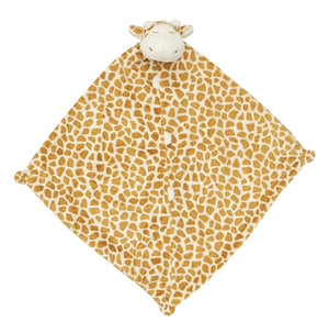 Angel Dear Lovie Blankie - Giraffe