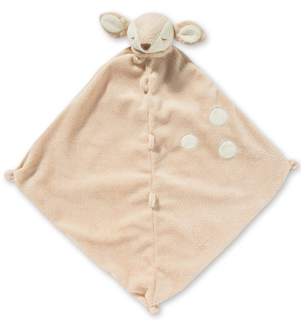 Angel Dear Lovie Blankie - Fawn