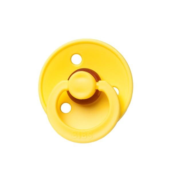 Bibs Baby Pacifier - Pineapple