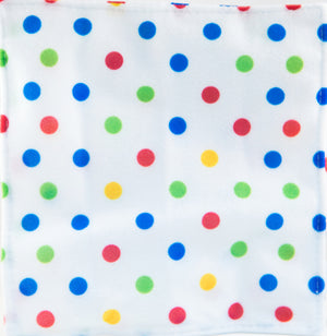 Baby Paper In Polka Dot