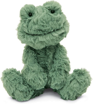 Jellycat Squiggles Frog Small